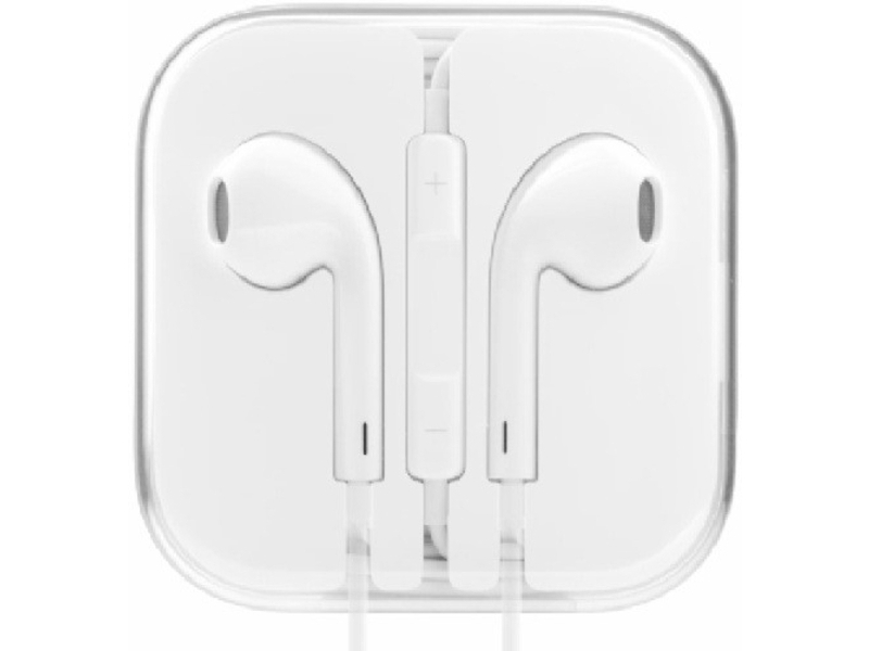 Apple Earpods with Remote and Mic - Klar