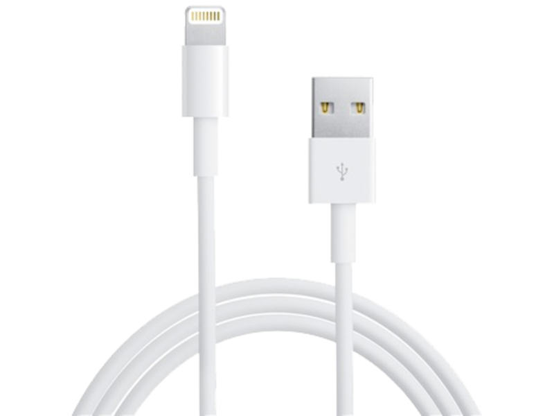 Apple Lightning to USB cable 0.5m kopia