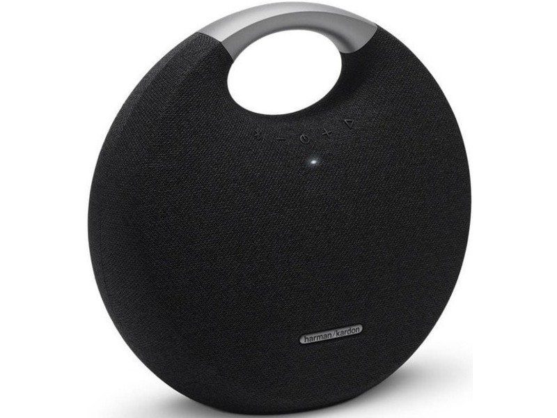 Harman:Kardon Onyx Studio 5 - Black - Klar