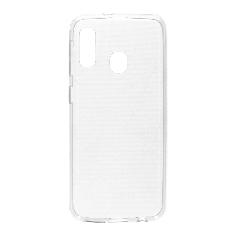Merskal Clear Cover Galaxy A20e