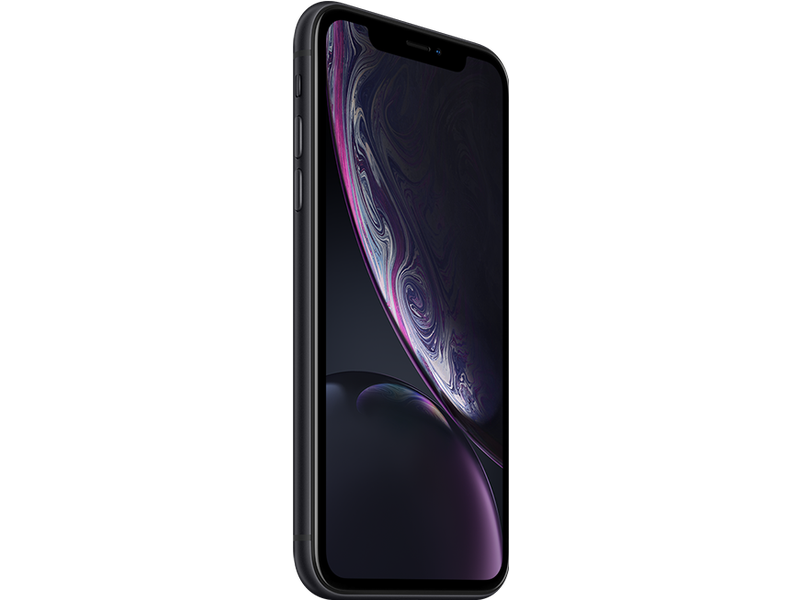 iPhone-XR-Black-Klar