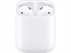 Apple Airpods (2nd Gen) with Charging Case - 1 - Klar