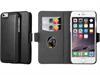 Magneto Slim iPhone - Black - Klar